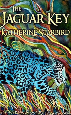 The Jaguar Key: The Eternals-Book 1: Rosamond's Story