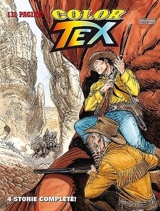 Color Tex n. 6: Stelle di latta e altre storie