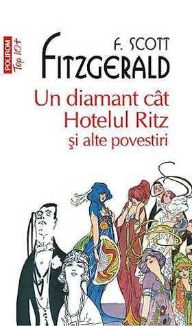 Un diamant cât Hotelul Ritz şi alte povestiri