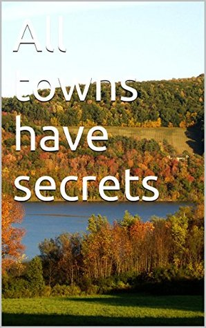 All towns have secrets