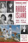 Remarkable Women of Rhode Island