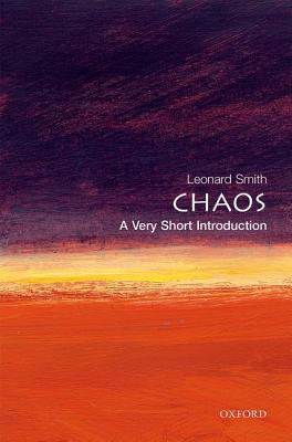 Chaos by Leonard A. Smith