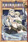 Fairy Tail, Vol. 45 by Hiro Mashima