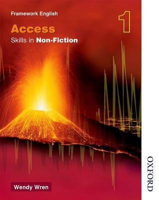 Access Skills in Non Fiction