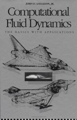 Computational Fluid Dynamics por John D. Anderson Jr.