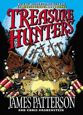 Treasure Hunters (Treasure Hunters, #1)