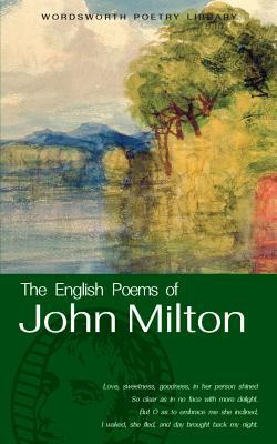 English Poems of John Milton