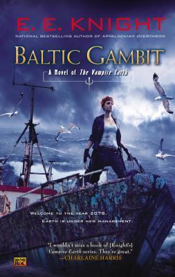 Baltic Gambit (Vampire Earth, #11)