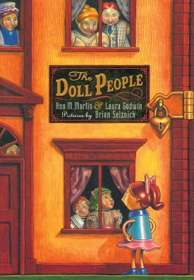 The Doll People by Ann M. Martin