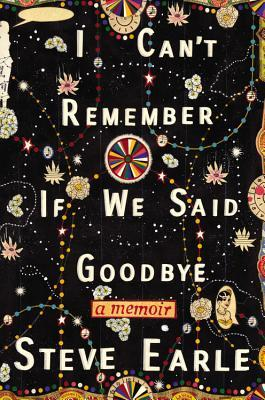 I Can't Remember If We Said Goodbye