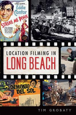 Location Filming in Long Beach