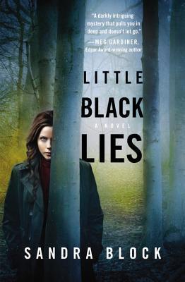 Little Black Lies (Zoe Goldman, #1)
