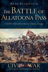 The Battle of Allatoona Pass by Brad Butkovich