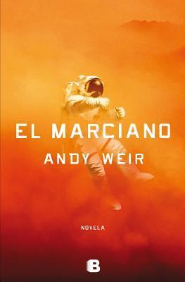El marciano by Andy Weir
