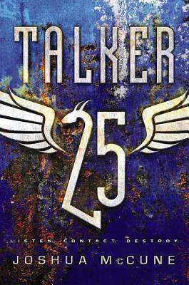 Talker 25(Talker 25 1) EPUB