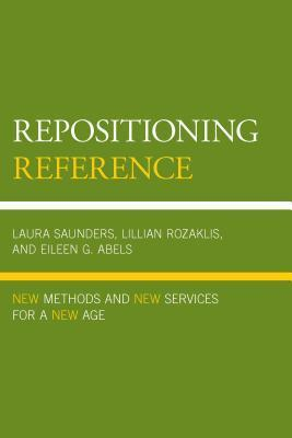 Repositioning Reference: New Methods and New Services for a New Age