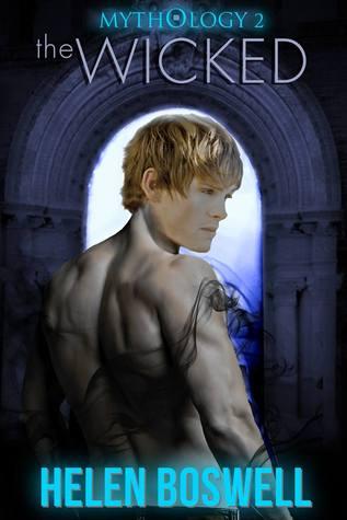 Mythology: The Wicked (Mythology #2)