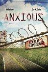 Anxious by Idoia Amo