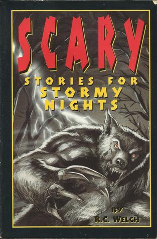 Scary Stories For Stormy Nights