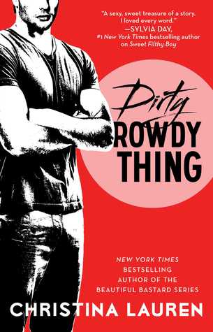 Dirty Rowdy Thing(Wild Seasons 2)