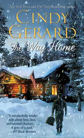 The Way Home (One-Eyed Jacks, #2)