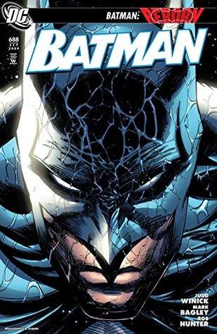Batman (1940-2011) #688