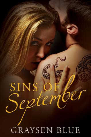 Sins of September (September, #1)
