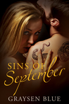 Sins of September (September, #1)