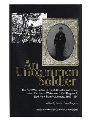 An Uncommon Soldier