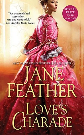 Love's Charade by Jane Feather