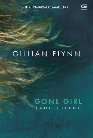 Gone Girl - Yang Hilang
