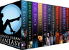 HEROES Urban Fantasy and Super Powers Bundle #2