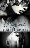 Masquerade (Holloway Brothers #1)