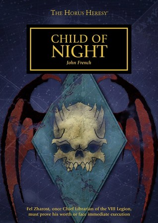 Child of Night (The Horus Heresy #Short Story)