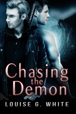 Chasing The Demon (Gateway #2)