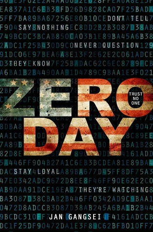 Zero Day by Jan Gangsei thumbnail