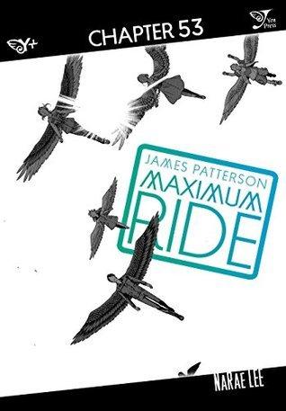 Maximum Ride: The Manga, Chapter 53