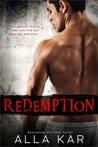 Redemption (Huntsville #1)