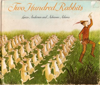 Two Hundred Rabbits