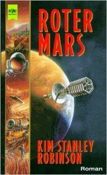 Roter Mars (Mars, #1)