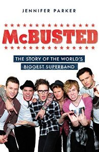 Image result for mcbusted book