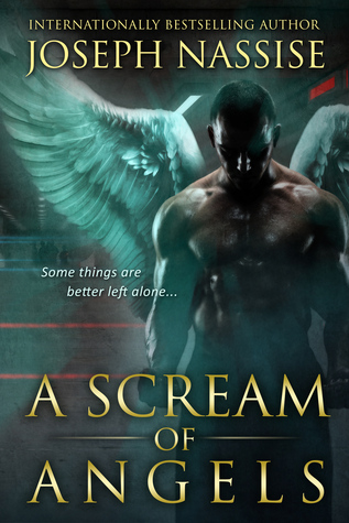 A Scream of Angels(Templar Chronicles 2)