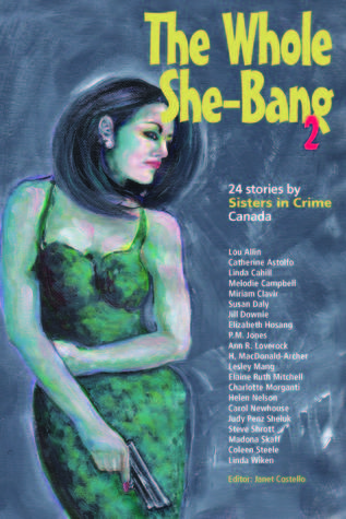 The Whole She-Bang 2
