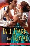 Tall, Dark and Royal (The Renegade Royals, #2.5)