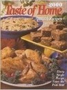 2000 Taste Of Home Annual Recipes