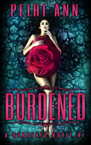 Burdened (A Burdened Novel #1)