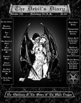 The Devil's Diary VIII