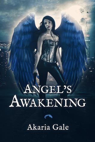 Angel's Awakening (Awakening, #1)