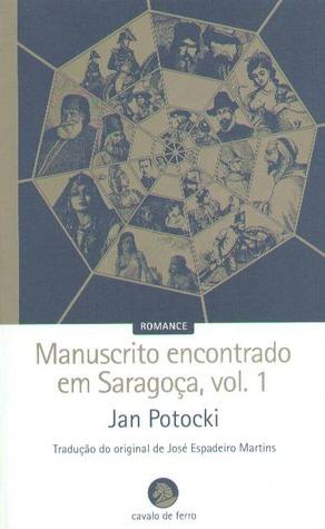Manuscrito encontrado em saragoa vol1 by jan potocki fandeluxe Choice Image