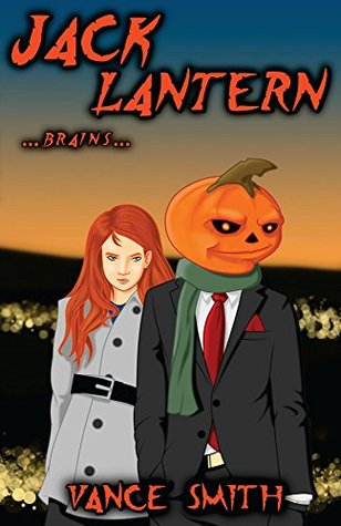 Jack Lantern: ...Brains...